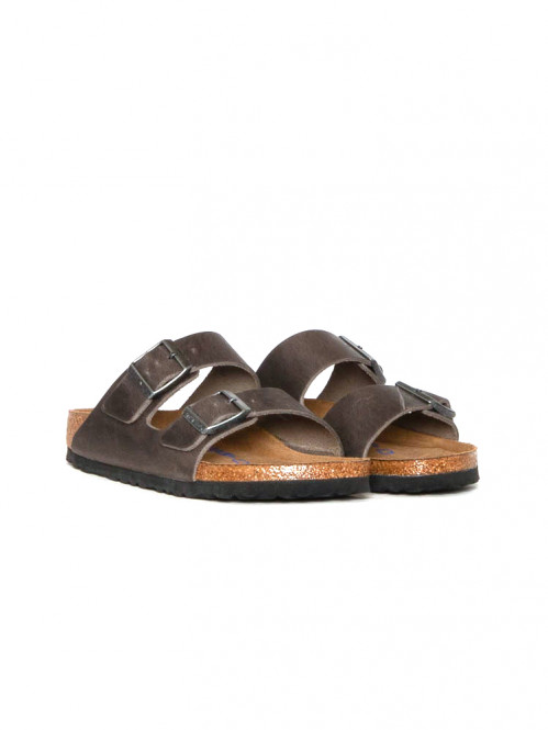Arziona sfb sandals iron oiled