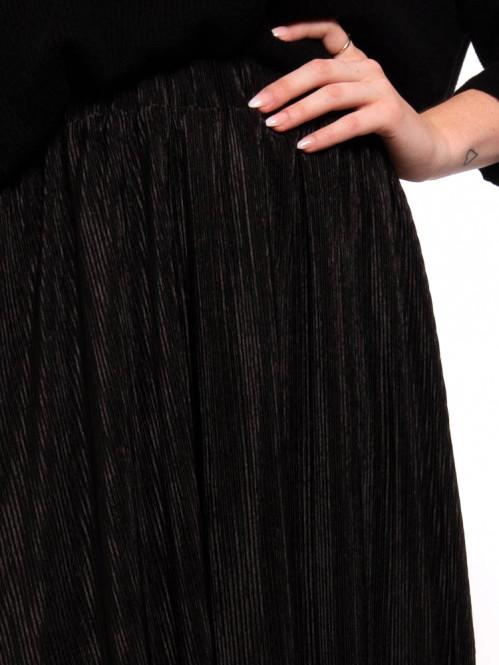 Pepa new skirt black