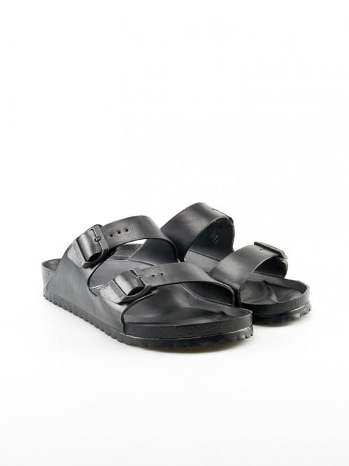 Arizona sandale gummi men black