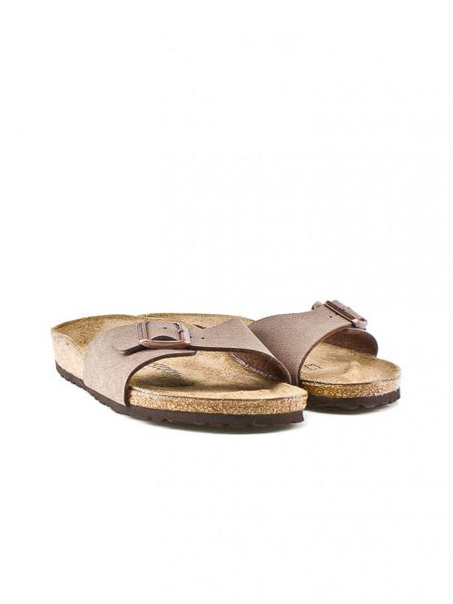 Madrid sandals mocca
