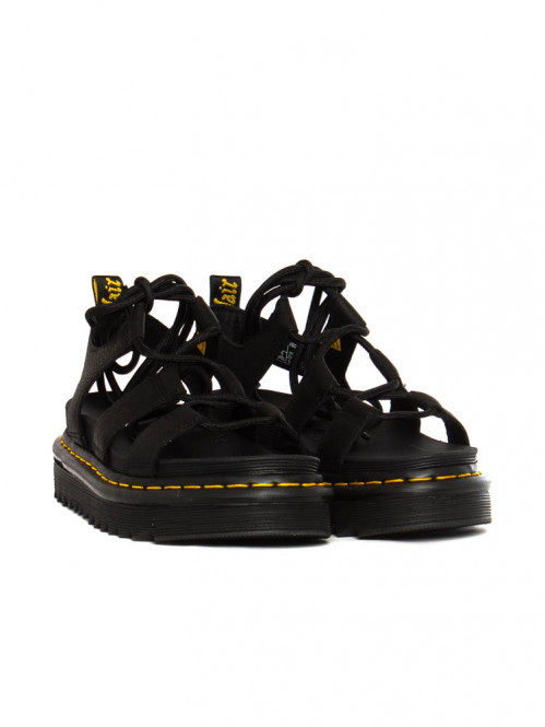 Nartilla sandals black