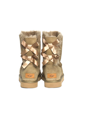 Bailey bow boots antilope 5 - invisable