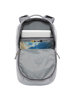 Vault backpack grey 5 - invisable