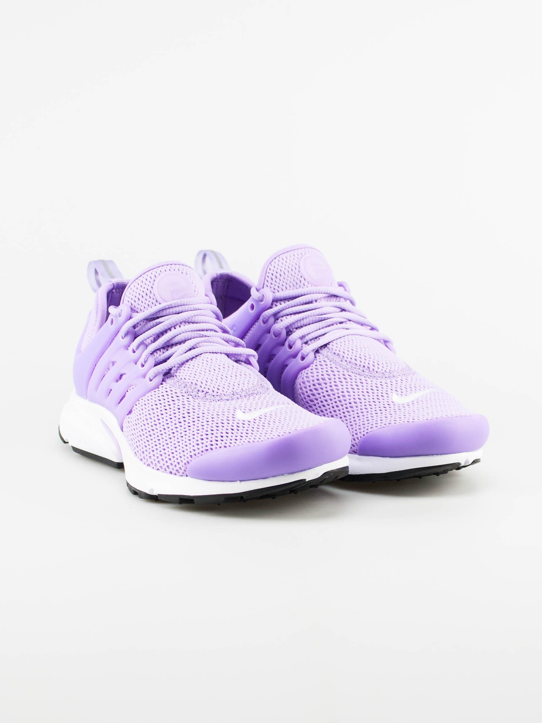 Nike Air Presto Lila
